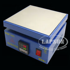 800W Big Size Insat LCD Screen Separator HOT PLATE for iPhone Samsung HTC Repair