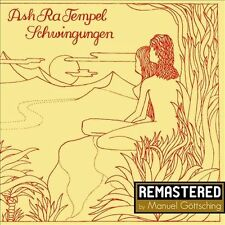 Schwingungen by Ash Ra Tempel (CD, Nov-2011, 2 Discs, MG.Art)