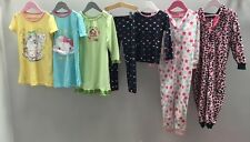 Girls Bundle Of Clothes. Age 5-6. Bluezoo, Carters, George.  A2707