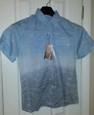"NEW!!!   ITALIAN DESIGN  ""AMATO"" 100% LINEN MEN'S SHIRT, M-L"