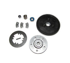 Traxxas 56086-4 E-Revo Brushless Mamba 65T Spur Gear Slipper Shoe Clutch Set