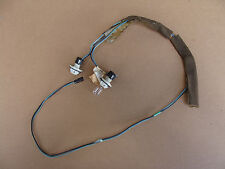 93-02 Camaro Z28 SS 3rd Third Brake Light Lamp Wiring Harness