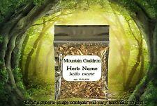 Verbena (Verbena Officinalis) erba 25g INCANTESIMO Craft wicca GRATIS UK