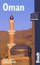 Oman: The Bradt Travel Guide-ExLibrary