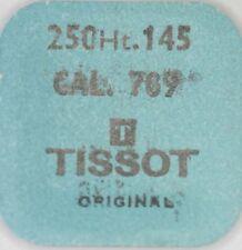 TISSOT CAL. 709 STUNDENRAD PART No. 250  ~NOS~