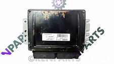 Renault Clio II PH2 2001-2006 1.2 8v ECU Unit Siemens 8200162378 8200029658