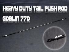 HeliOption SAB Goblin 770 Heavy Duty Tail Push Rod HPSAB77001