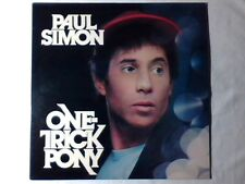 PAUL SIMON One trick pony lp ITALY SIGILLATO GARFUNKEL