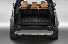 The All-New Land Rover Discovery 5 - Loadspace Rubber Mat - VPLRS0375PVJ
