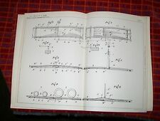 AUTOMATIC RAILWAY SIGNALLING PATENT. WOOD & EDWARDS, PETWORTH, SUSSEX. 1898