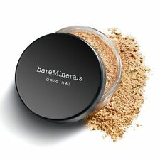 BAREMINERALS MEDIUM BEIGE N20 8G-XL ESCENTUALS SPF 15 Foundation ON SALES #MFL