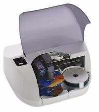 NEW! IMATION - D20 CD/DVD DISC PUBLISHER DUPLICATOR PRINTER
