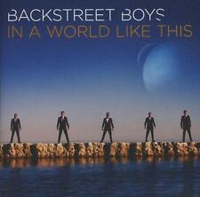 In A World Like This von Backstreet Boys (2013) #313