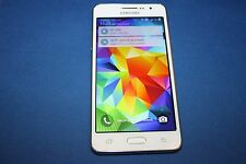 Samsung Galaxy Grand Prime SM-G530H - 8GB - White (AT&T)! Clean ESN, Works!!