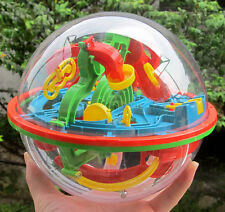 3D Space Traveller Intellect Ball Balance Maze Game Puzzle education Toy Gift