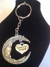 special friend key ring