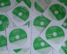 30 Disc ALL HITS Karaoke CDG Set OZZY CREED Billy Idol RED HOT CHILI PEPPERS