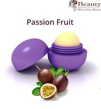Smooth Passion Fruit Natural Moisturizing Plant Lip Balm - 7g