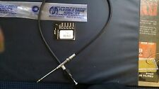 falcon XH ute and van clutch cable c222 flexdrive