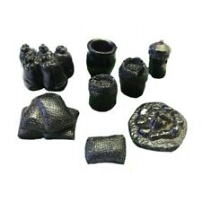 Scenery - Wargame - Amphora and bags - 28mm - ES16 UNPAINTED