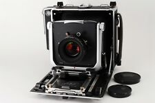 [MINT] Linhof Master Technika 4X5 Large Format APO-SYMMAR 150mm from Japan #214