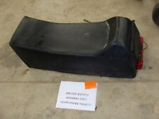 85 86 87 88 84 YAMAHA PHAZER DELUXE COMPLETE SEAT TRUNK TAILLIGHT