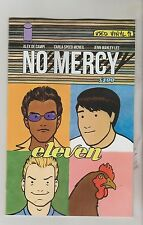 IMAGE COMICS NO MERCY #11 NOVEMBER 2016 1ST PRINT NM