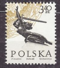 POLAND 1965 **MNH SC#1342 STAMP, 700th anniv.,Warsaw