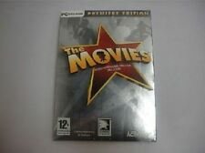 The Movies Collector's Edition Videogame PC NUOVO E SIGILLATO_ITALIANO INGLESE