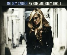 My One and Only Thrill - Melody Gardot (2CD, 2009, Universal) - FREE SHIPPING