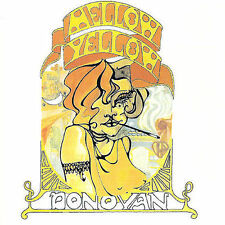 Mellow Yellow [Bonus Tracks] [Remaster] by Donovan (EMI) BRAND NEW CD