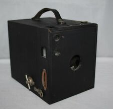 Kodak No. 3 Brownie - Large c1926 Box Camera for 124 Rollfilm