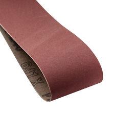 240-Grit Aluminum Oxide Sharpening Belt for ProEdge Plus Sharpening System