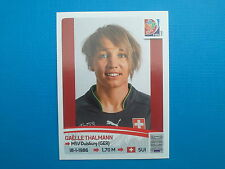 Panini FIFA Women's World Cup Canada 2015 - N.196 THALMANN SWITZERLAND