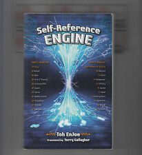 TOH ENJOE tpb Self-Reference Engine english translation