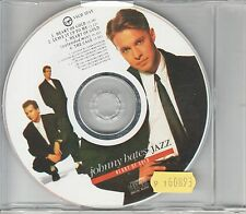 Johnny conseil de Jazz CD-single Heart of Gold (C) 1987 picture/extended version