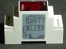 Omega TXDIN101 Smart 4-20mA Loop Powered Transmitter 3.5Ch Display TC RTD mV Pot