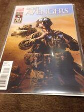 Secret Avengers (2010) V1 #14 NM  Marvel Comic Captain America 70th Variant
