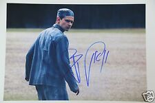 Joel Basman SIGNED 20x30cm PHOTO AUTOGRAFO/Autograph in persona