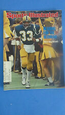 SPORTS ILLUSTRATED-NOV.8,1976-HEADING FOR THER HEISMAN-TONY DORSETT