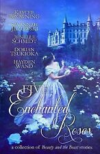 Five Enchanted Roses (2015, Paperback)