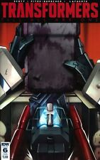 Transformers Till All Are One #6 Tramontano Subscription Variant IDW 2016
