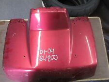 2001-2004 Honda GL1800 GL 1800 Trunk LId, part 81123-MN5-3000