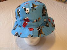 Riot Society BEER PONG solo cup party animal RARE Mens adult sun bucket hat cap