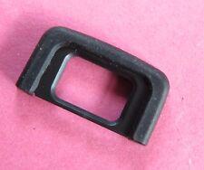 Rubber EyeCup Eyepiece DK-25 For Nikon D3400 D3300 D3200 D3100 D3000 D5000 D5300