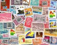 Bolivie - Bolivia 1000 timbres différents