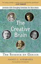 The Creative Brain: The Science of Genius - Andreasen, Nancy C. - Paperback