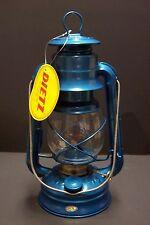 """NEW BLUE DIETZ #76 """"THE ORIGINAL"""" OIL KEROSENE LANTERN 69869JB"""