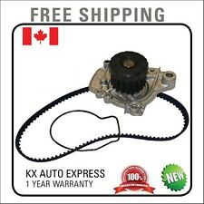 NEW TIMING BELT & WATER PUMP KIT HONDA CIVIC 1.7L 2001 2002 2003 2004 2005