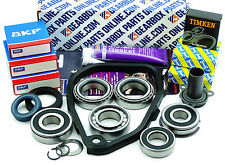 Peugeot 206 5 speed manual MA gearbox genuine bearing oil seal rebuild kit